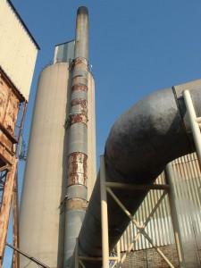FirestoneChimneyStackbeforeRehab2007-2008