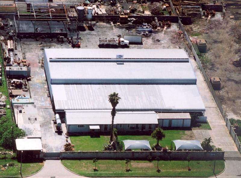 SPEC Aerial 2006
