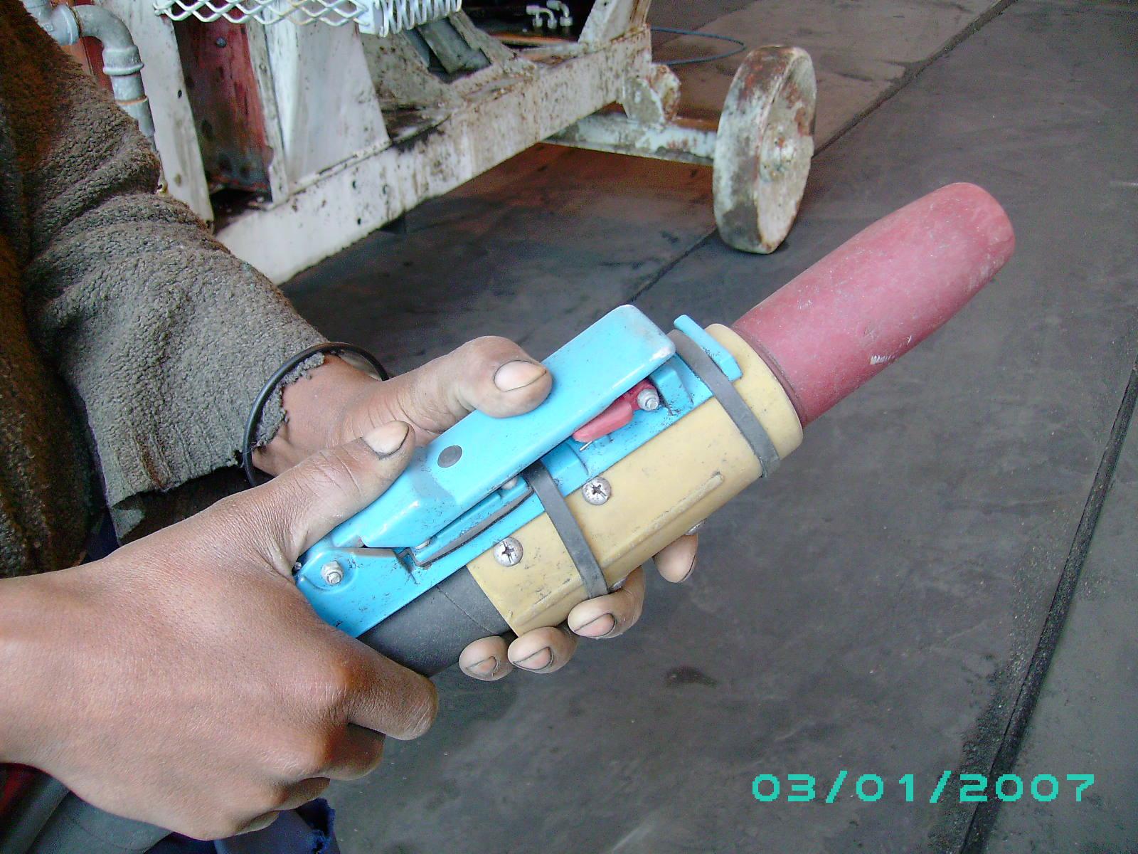 Shot Blasting Blasting Abrasive Blasting